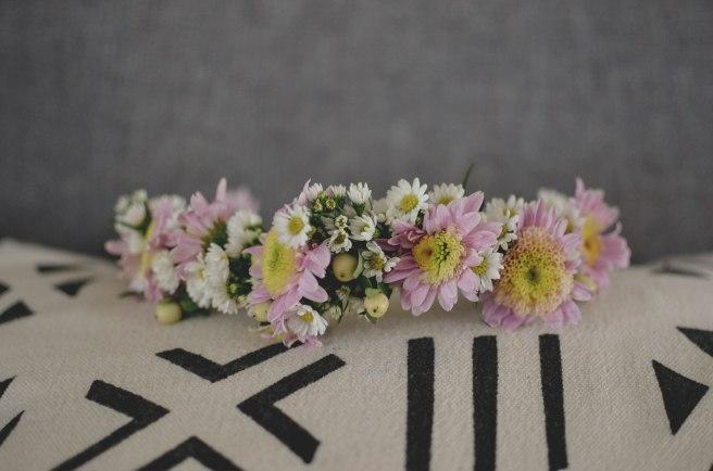 Haven's Flower Crown