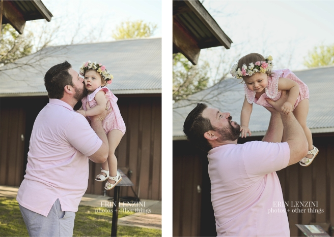 Fort Worth Photographer | The Sans Family